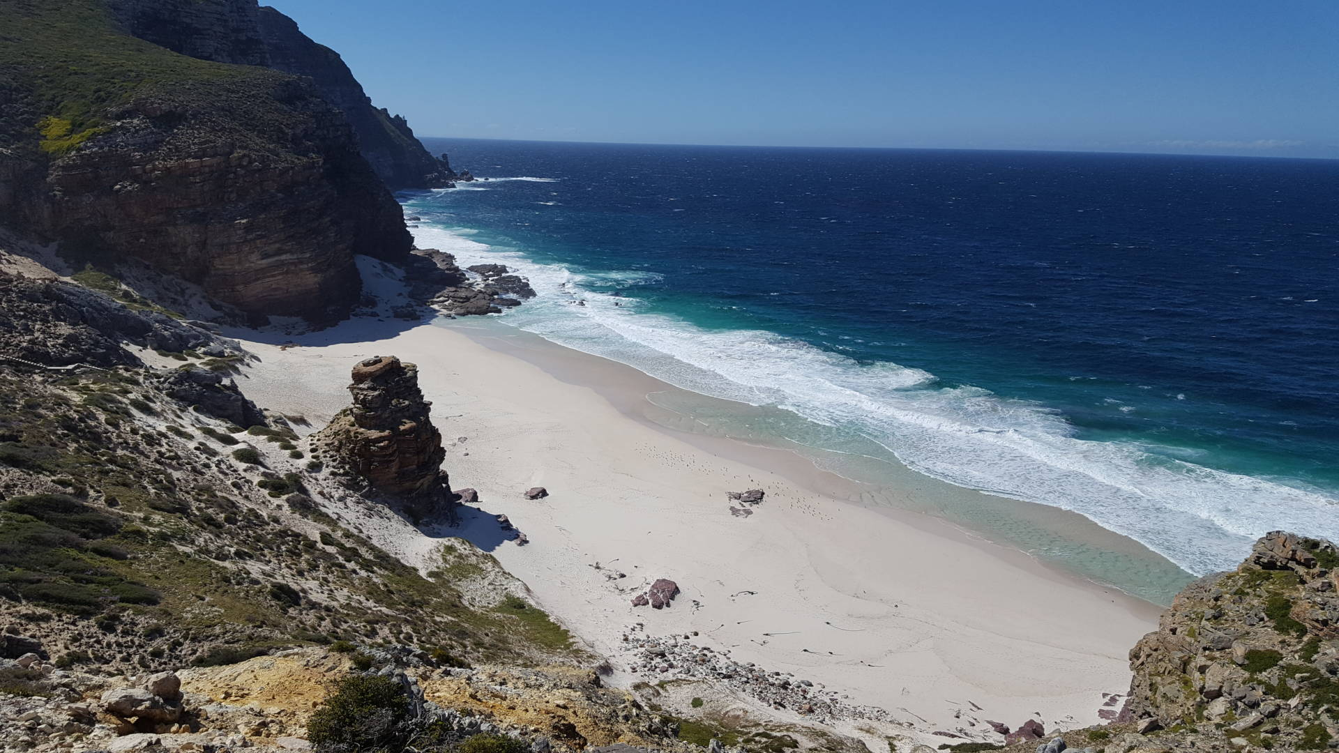 Cape point bicycle tour 2