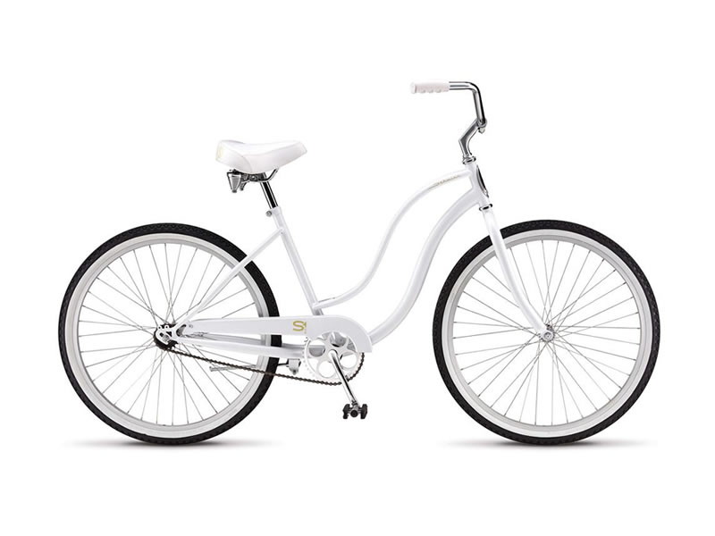 bicycle rental cape town - Swinn S1 Cruiser