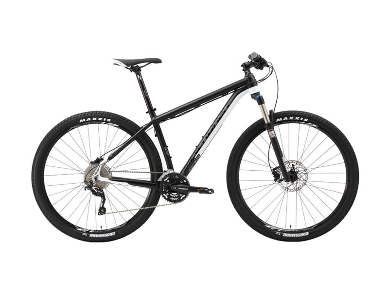 bicycle rental cape town - Silverback Sola 3
