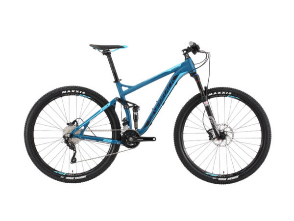 bicycle rental cape town - Silverback Sprada 2