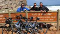 cape point bicycle tour
