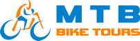 MTB Bike Tours Logo