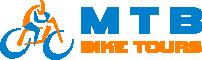 MTB Bike Tours Logo