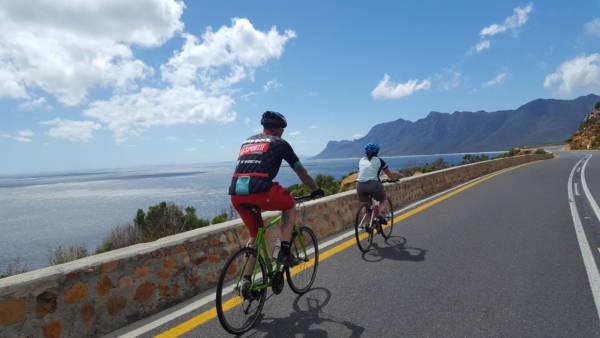 Whale coast road tour 2